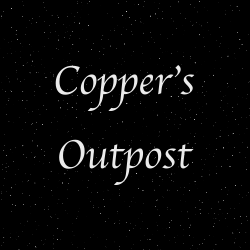 Enter Cooper's Outpost