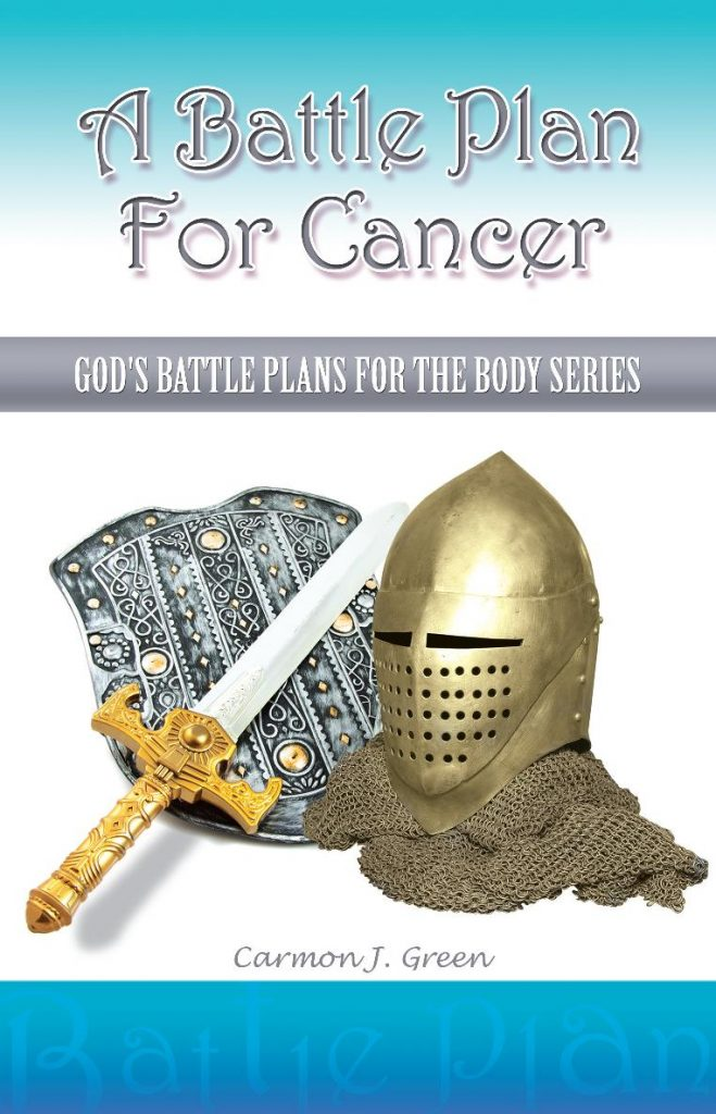 A battle plan for cancer