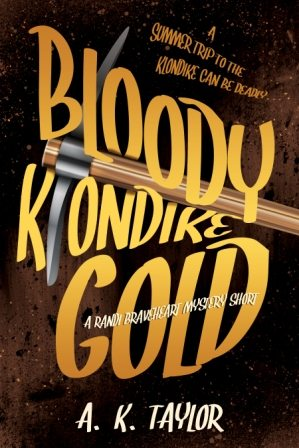 Bloody Klondike Gold