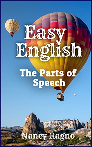Easy English: The Parts of Speech