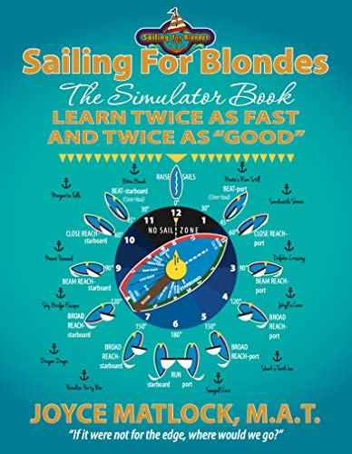 Sailing for Blondes