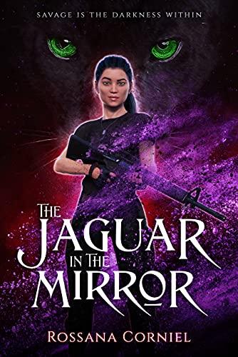Jaguar in the Mirror