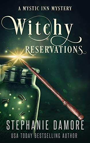 Witchy Reservations