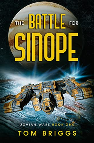 The Battle for Sinope