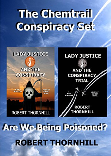 The Chemtrail Conspiracy Set